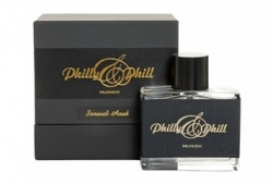 Philly & Phill Sensual Aoud