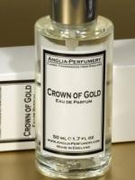 Anglia Perfumery Crown of Gold