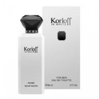 Korloff Paris Korloff In White