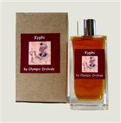 Olympic Orchids Artisan Perfumes Kyphi
