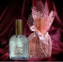 Suhad Perfumes Secret