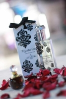 Suhad Perfumes Mysterious
