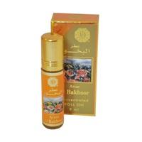 Surrati Perfumes Attar Al Bakhoor