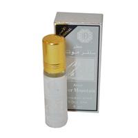 Surrati Perfumes Attar Silver Mountain