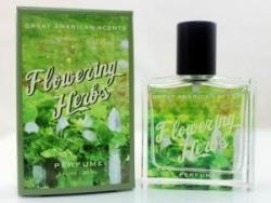 Great American Scents Flowering Herbs