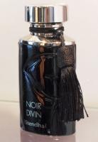Stendhal Noir Divin