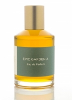 Strange Invisible Perfumes Epic Gardenia