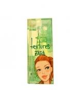 Zara Textures Green