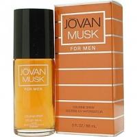 Jovan Jovan Evening Musk for Men