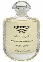 Creed Royal Service