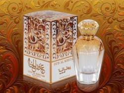 Rotana Perfumes Oud Al Khetam