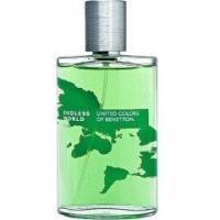 Benetton Endless World Man