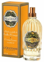 L'Occitane Feuilles d'Oranger (Orange Leaves) Eau de Cologne