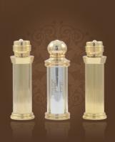 Mumayz Perfumes Musk Perfumed