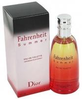 Dior Fahrenheit Summer 2006