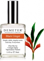 Demeter Fragrance Library / The Library Of Fragrance Black Ginger