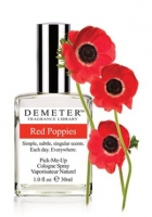 Demeter Fragrance Library / The Library Of Fragrance Red Poppies
