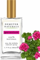Demeter Fragrance Library / The Library Of Fragrance Geranium
