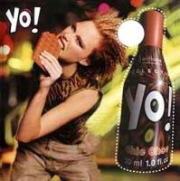 Oriflame Yo! Chic Choc
