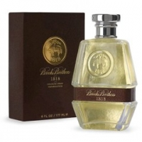 Brooks Brothers 1818 Signature