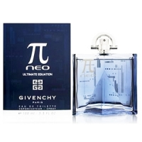 Givenchy Pi Neo Ultimate Equation