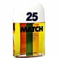 Nerval Match 25 Eau de Sport