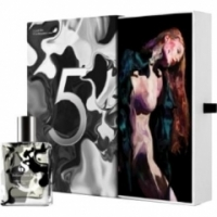 "Six Scents Series 4: No. 5 ""Second Skin"" VPL & Marypierre Julien"