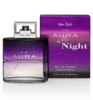 Van Gils His Aura by Night