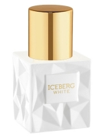 Iceberg Iceberg White