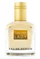 Al Rehab Secret Lady