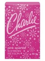 Revlon Charlie Pink Sparkle
