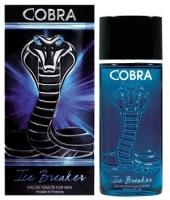 Jeanne Arthes Cobra Ice Breaker