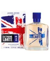 Jeanne Arthes Extreme Limit Rock