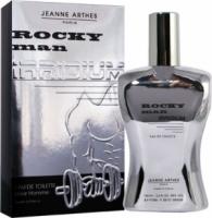 Jeanne Arthes Rocky Man Irridium