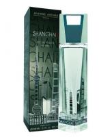 Jeanne Arthes Shanghai Night