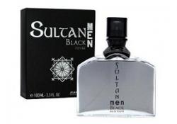 Jeanne Arthes Sultane Black Man