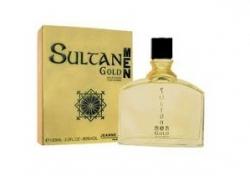 Jeanne Arthes Sultane Gold Men