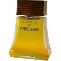 Pierre Cardin Suite 16 / Suite Seize