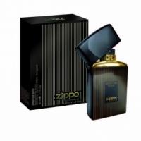 Zippo Fragrances Dresscode Black