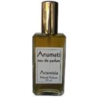 Artemisia Natural Perfume Anumati