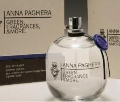 Anna Paghera Blu d'Arabia