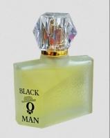 Nabeel Black O Man