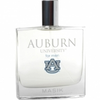 Masik Collegiate Fragrances Auburn University for Men