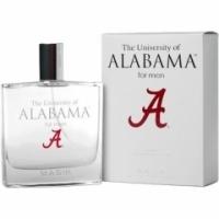 Masik Collegiate Fragrances The University of Alabama for Men