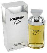 Iceberg Iceberg Twice