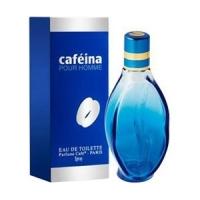 Café-Café Cafeina pour Homme