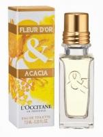 L'Occitane Fleur d'Or & Acacia