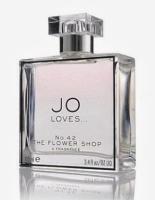Jo Loves No. 42 The Flower Shop