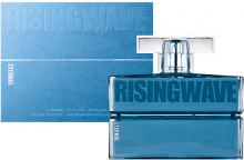 Christian Riese Lassen Rising Wave Eternal Solid Blue