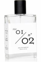 Fragrance Republic / Le Cercle des Parfumeurs Createurs FR! 01 / N° 02 - La Dame Blanche